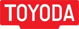 Toyoda Machining Logo